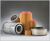 Filtro de Ar Atlas Copco JVA Compressores
