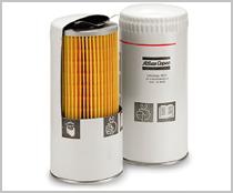 Filtro de Oleo Atlas Copco JVA Compressores