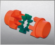 Elemento Elastico JVA Compressores
