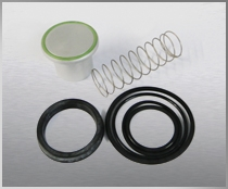 Kit Reparo Pressao Minima JVA Compressores