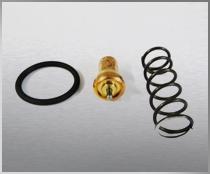 Kit Reparo Termostatica JVA Compressores